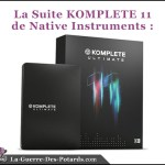 production musicale komplete