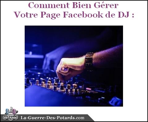dj-comment-bien-gerer-votre-page-facebook-de-dj