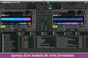 cours mix