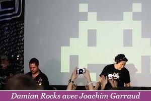 damian rocks formation dj