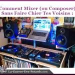 comment mixer composer