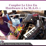 live hardware production musicale