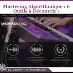 mastering algorithmique