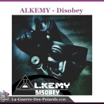 ALKEMY Officiel Disobey