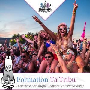 Formation DJ Ta Tribu