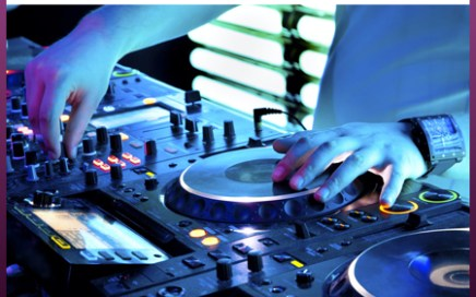 materiel DJ débutant