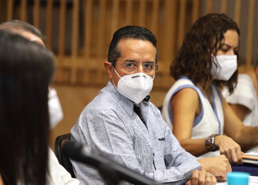 Carlos Manuel Joaquín González, Gobernador de Quintana Roo