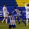 Real Madrid Alcoyano