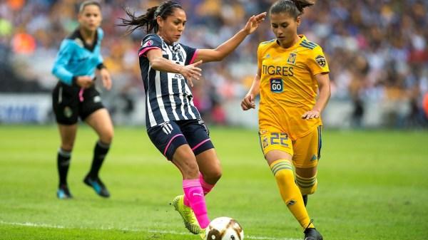 Liga Femenil MX