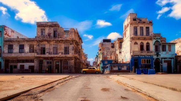 Cuba-La-Habana