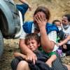 migrantes migración Guatemala caravana migrante hondureña