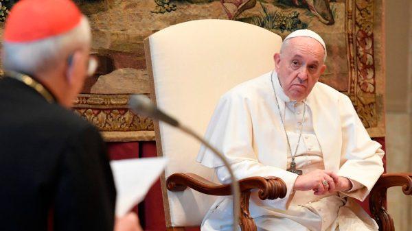 Foto del Papa Francisco