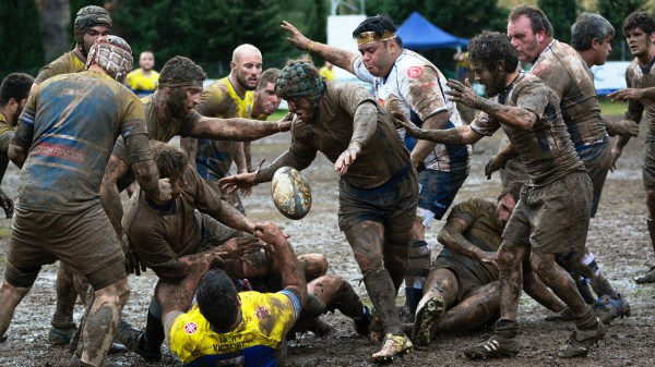 Rugby, deporte