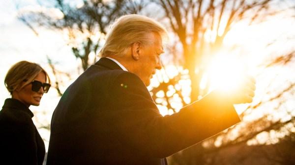 Donald Trump trump