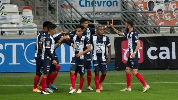 Liga MX Covid-19