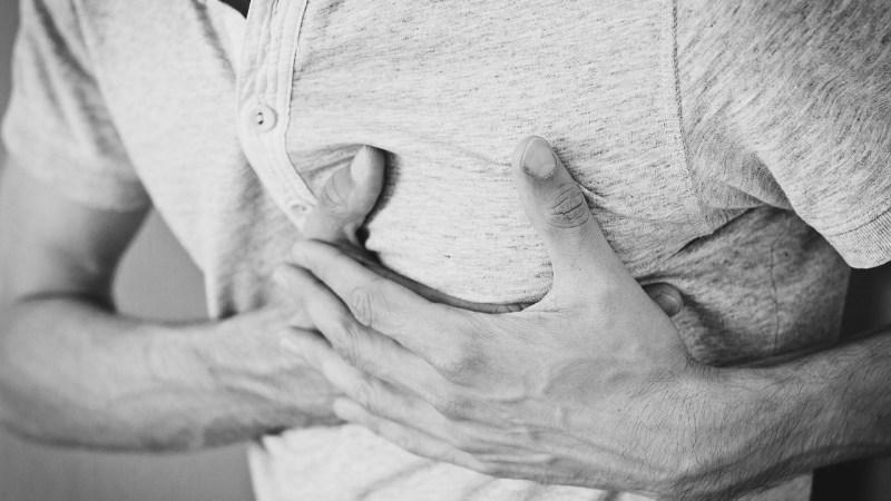 Infarto, enfermedad del corazón