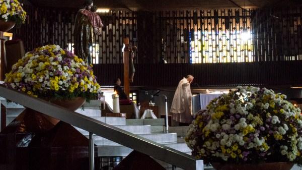 iglesia, arsovizpo, religion catolico
