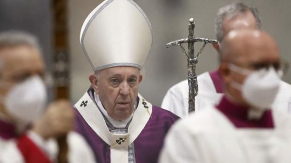 Papa Francisco LGBT