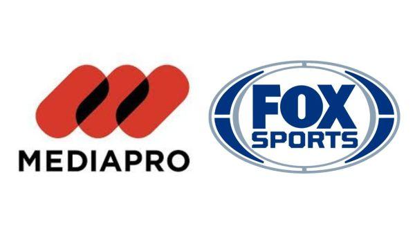 Mediapro Fox Sports