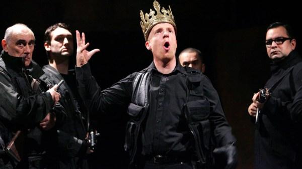 Richard III - obras de teatro
