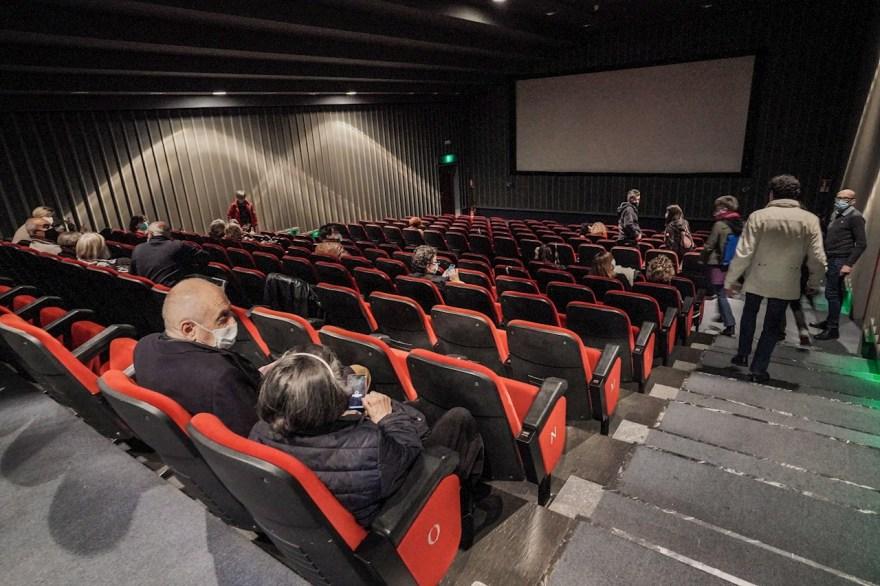 reapertura cines europa italalia cine