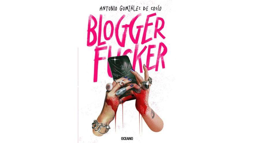 Libro bloggerfucker