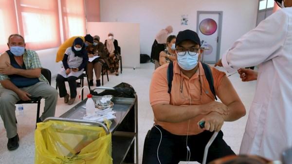 Foto inmunidad de rebaño
