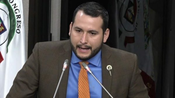 Manuel Scott MC Sonora