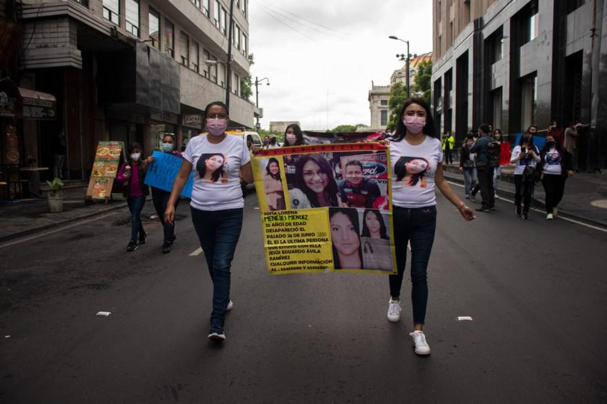 sofía lorena meneses desaparición fgj