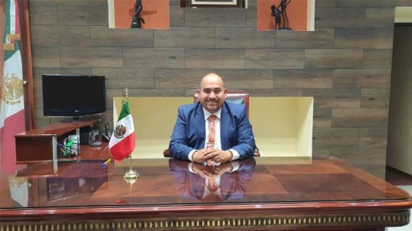 Asesinan a alcalde de Hidalgo