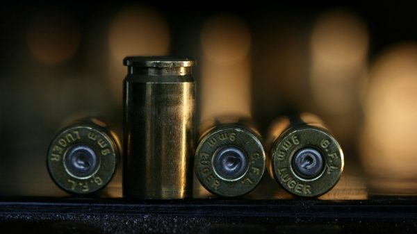 disparos ataque violencia