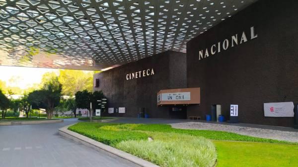 Cineteca Nacional lanza servicio de streaming
