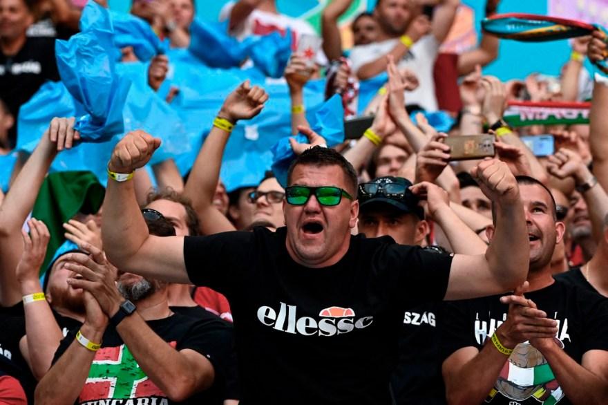 eurocopa torneo campeonato covid estadio aficionados