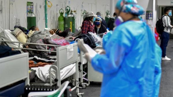 pacientes con covid-19