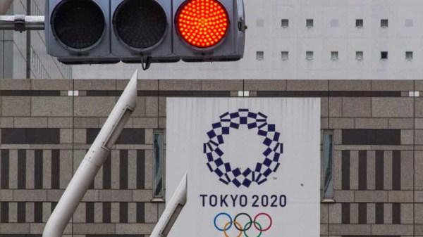 Tokio 2020-Olimpiadas