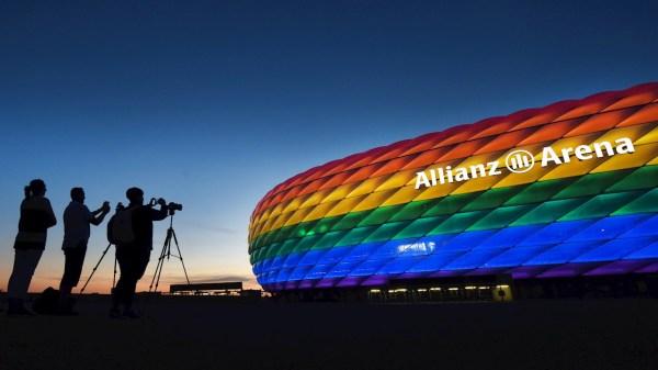 UEFA LGBTQ