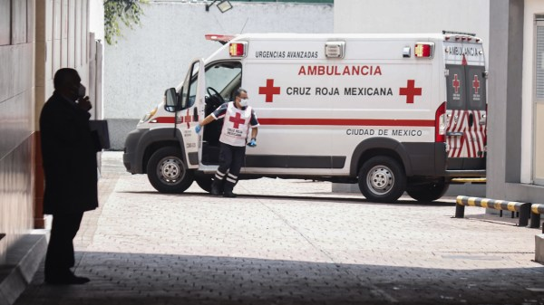 semáforo naranja aumento en hospitalizaciones