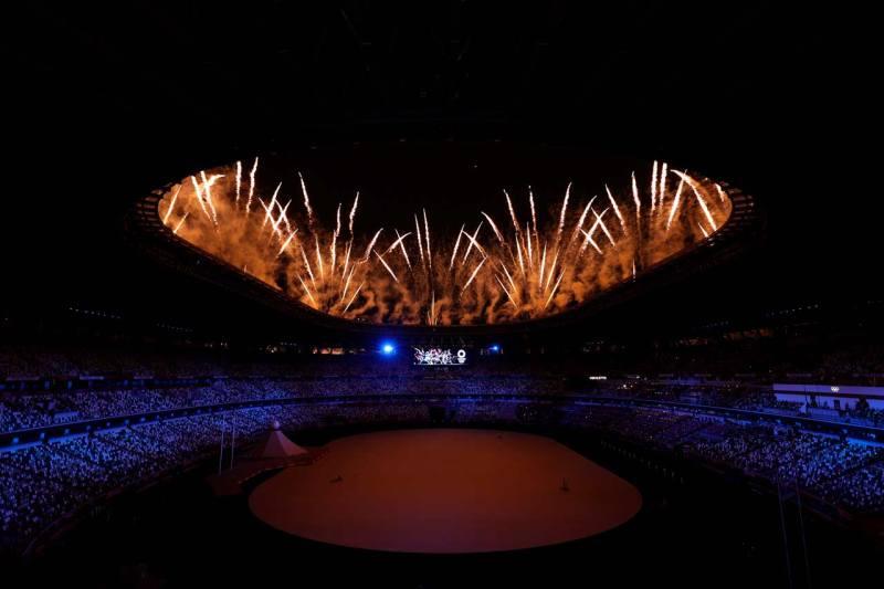 juegos olimpicos tokio inauguración