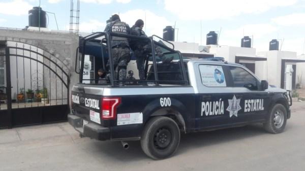 Foto ilustrativa del ataque en la fiesta en Pánuco