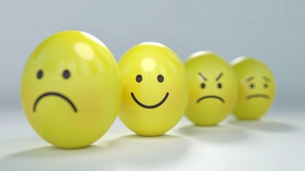 Emoticonos más utilizados en redes sociales