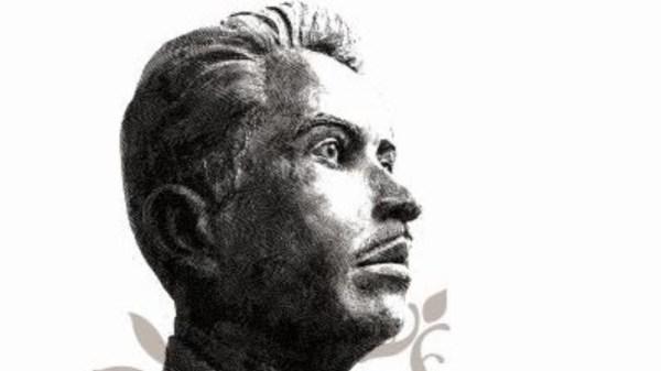 Poeta Ramón López Velarde