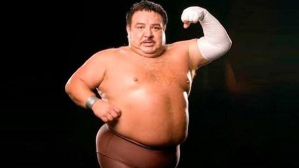 Luchador Súper Porky