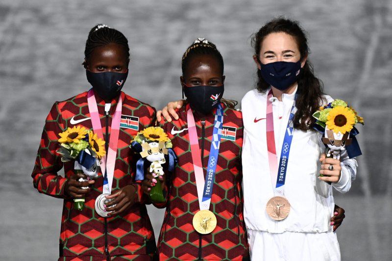 clausura juegos olimpicos Tokio 2020