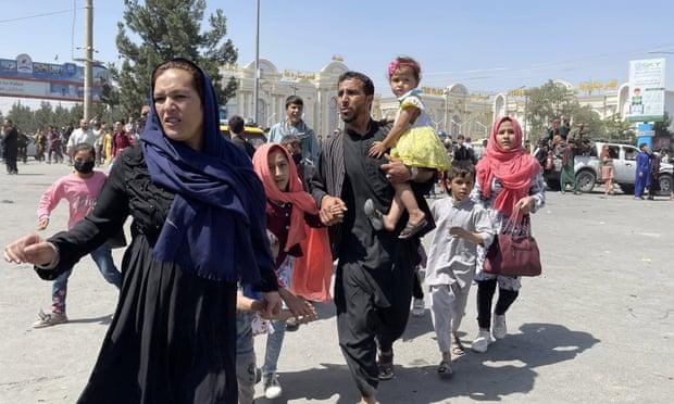 Han sido necesarios 20 años para demostrar que la invasión de Afganistán era totalmente innecesaria
