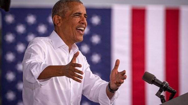 Barack Obama cumple 60 años