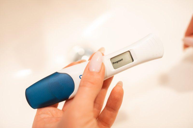 embarazo en la pandemia