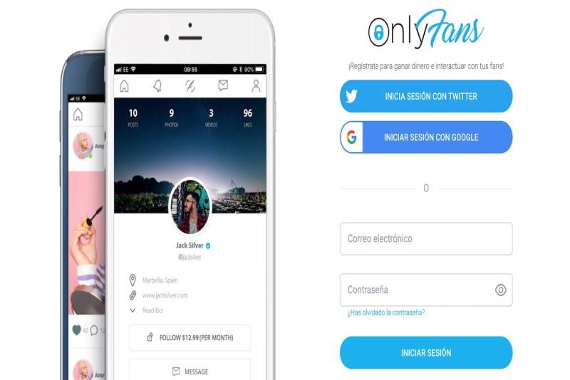 OnlyFans prohibirá contenidos sexuales explícitos a partir de octubre