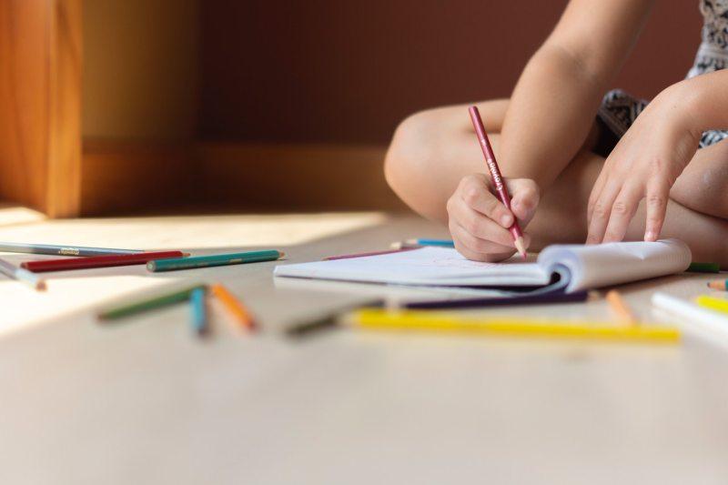 útiles escolares y regreso a clases