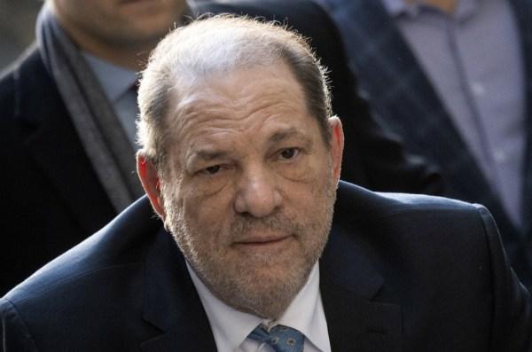 Harvey Weinstein puede pasar más de 140 años en prisión
