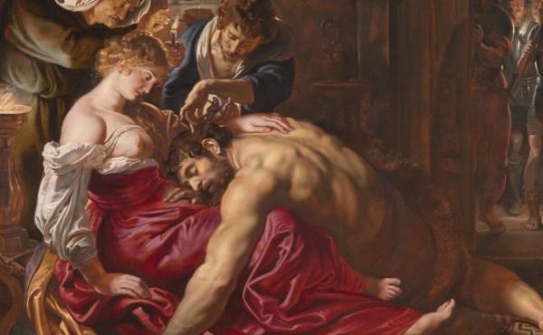 Inteligencia artificial sugiere que la National Gallery tiene un Rubens falso